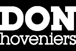Logo DON Hoveniers
